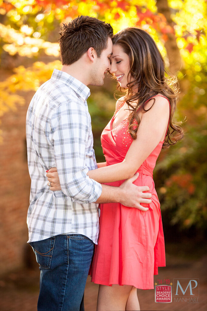 Engagement Pictures Auburn CA