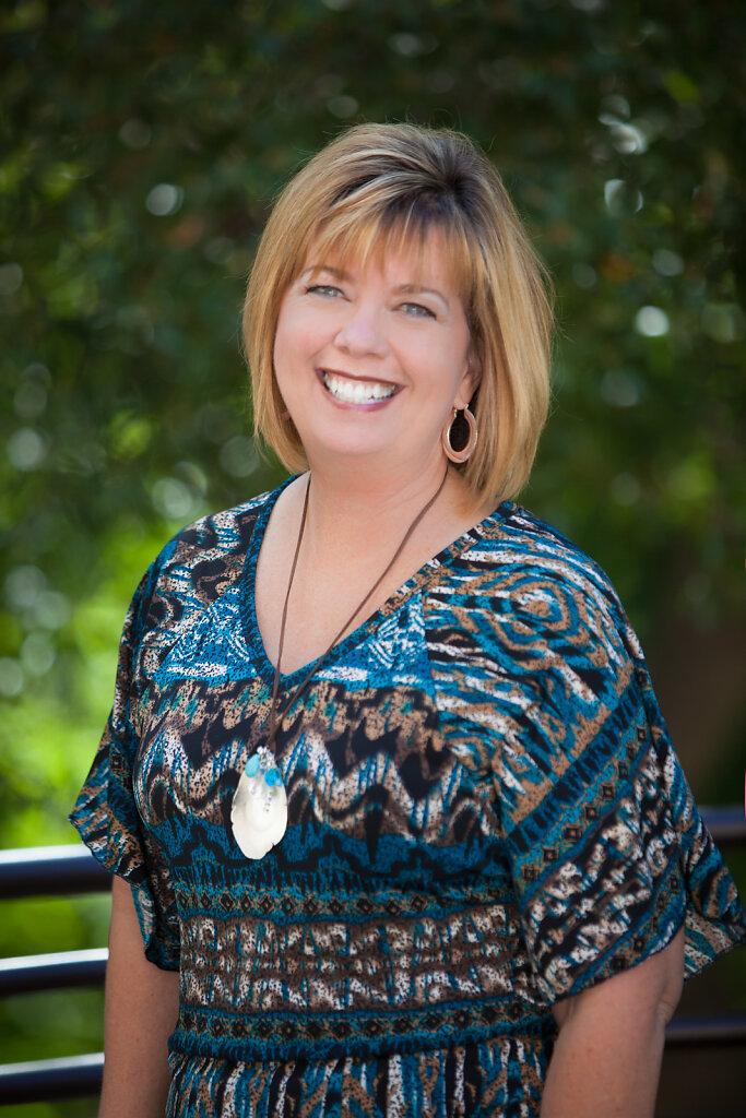 Wendy Gerig, President of the Roseville California Chamber of Commerce