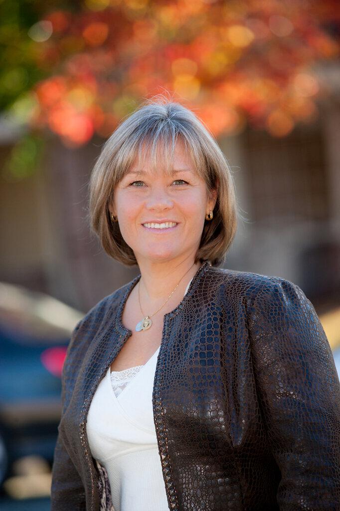 Wendy Lang, Rocklin Unified School District