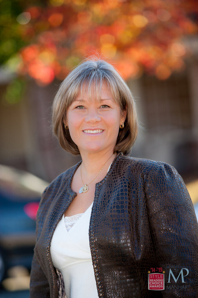 Wendy Lang, Rocklin Unified School District