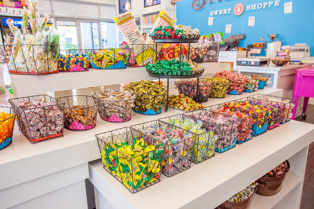 Steibers Sweet Shoppe