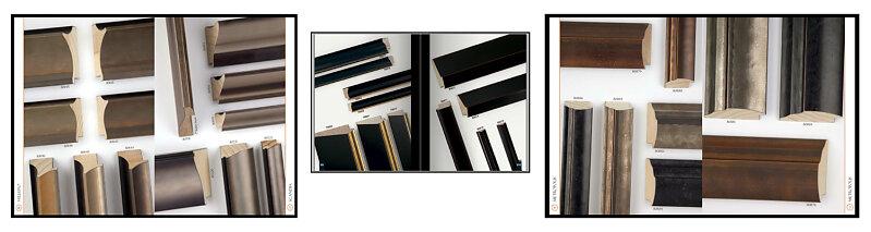 Custom Frames - Roseville Sacramento Photographers